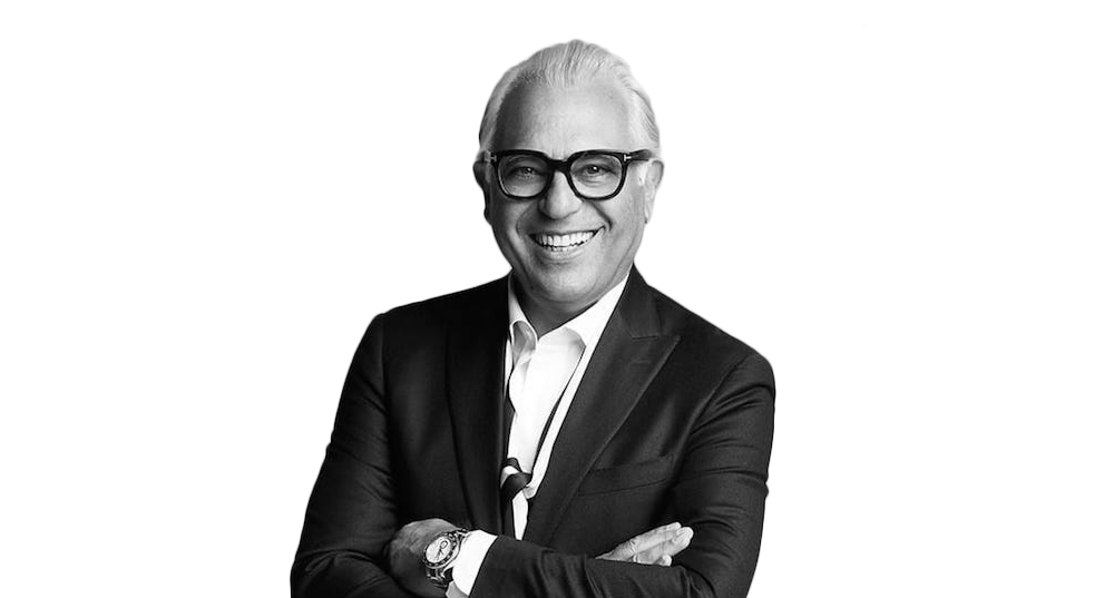 Joe Mimran Canopy Rivers Board of Directors